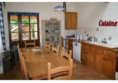 Vacation rental. Gite for your perfect holiday in the Dordogne, France.