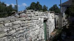 PAXOS.....old stone house for sale in Paxos, Ozia area - Katsimatika
