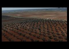 Vende-se terreno rústico, com 25.500 hectares, no Lago de Alqueva - Alentejo - Portugal